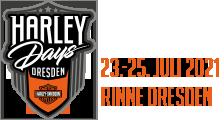 Harley Days Dresden Logo